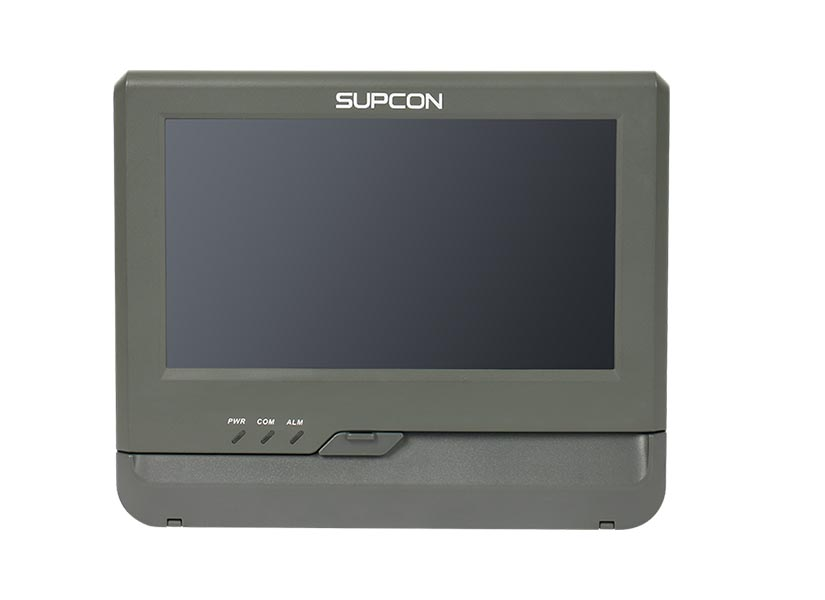 AR7000彩色触摸屏无纸记录仪