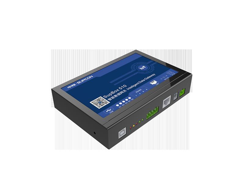 SupBox 510系列智能数据网关