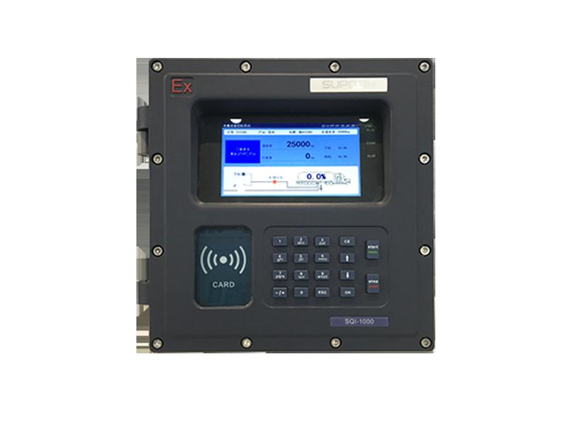 SQI-1000集散式装车批控仪/定量装车仪/控制器
