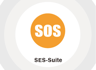 全面安全应急解决方案SES-Suite