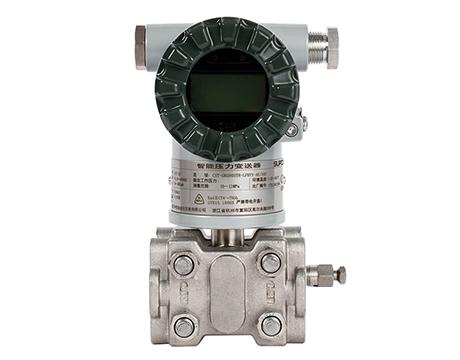CXT系列高精度智能压力变送器