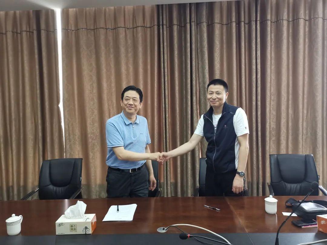 """中控技术携手江苏长青打造""""5G+智能工厂"""""""