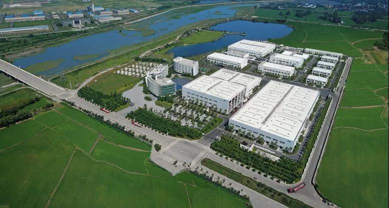 走进三棵树四川生态工业园区:汇聚MES力量的智能工厂